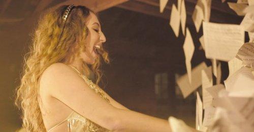 Emma Kingston in BKLYN The Musical