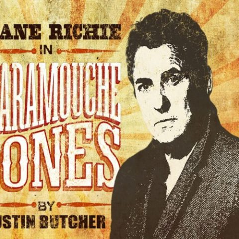 Scarmouche Jones revival