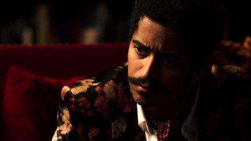Alfred Enoch as Henry Wotton