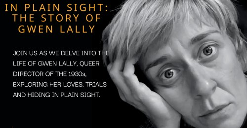 Publicity image for In Plain Sight