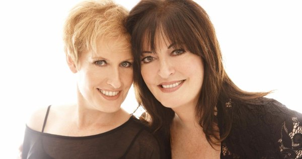 Promotional image for The Callaway Sisters - Sibling Rivalry
