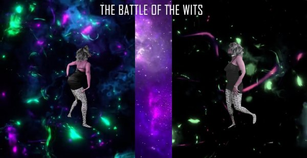 Image from Battle of Wits