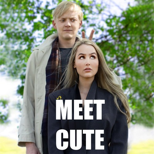 Promotional image for Meet Cute