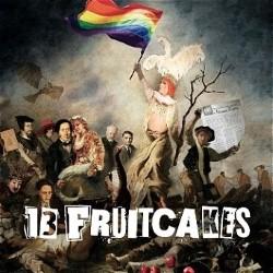 Promotional image for 13 Fruitcakes