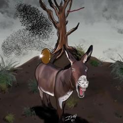Promotional image for Murmur
