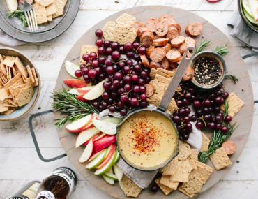 The Perfect Christmas Snacks For Christmas Day