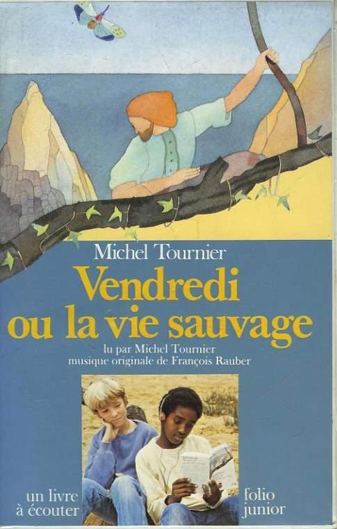 Vendredi Et La Vie Sauvage : vendredi, sauvage, Image, Citation:, Citation, Vendredi, Sauvage