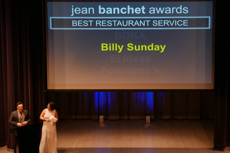 Best Restaurant Service 