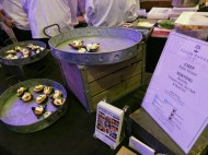 Diena Tavern at Grand Chefs Gala