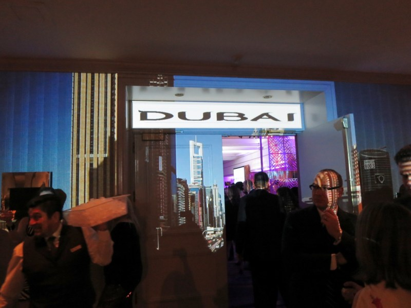 Grand Chefs Gala: Dubai