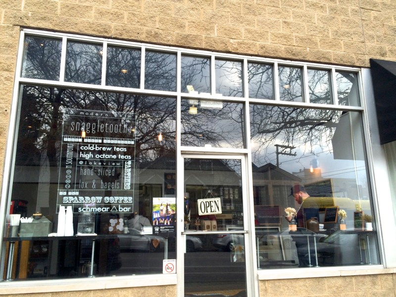 Snaggletooth, 2819 N Southport Ave, Chicago, IL