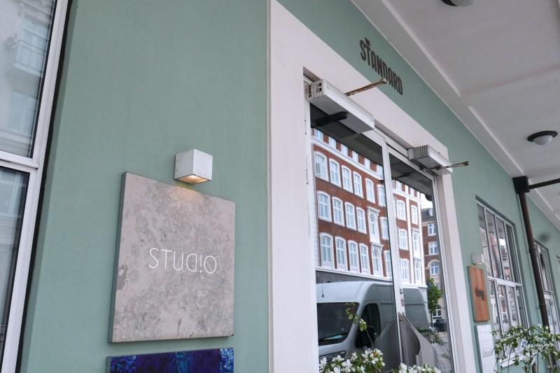 Studio at The Standard