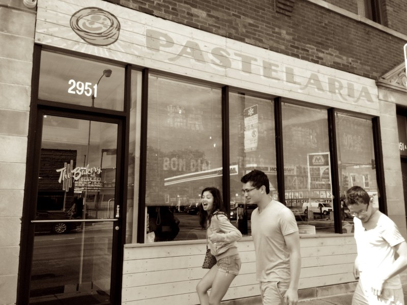 The Bakery at Fat Rice, 2957 W. Diversey Ave, Chicago IL