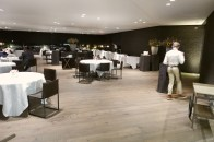 Dining room at Hertog Jan