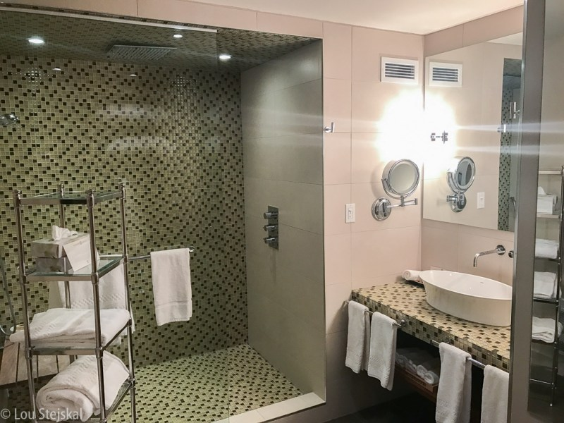 Heron Suite Second Bathroom