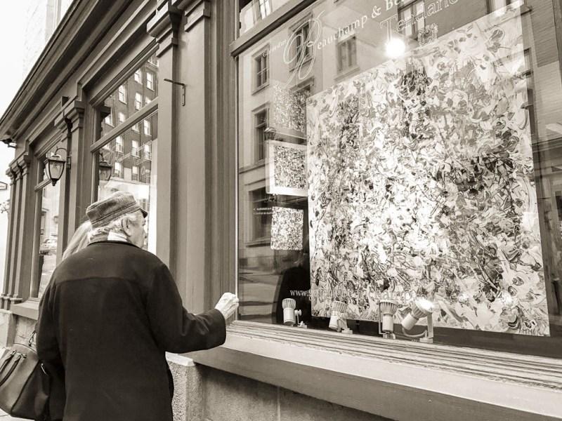 Galerie d'art Beauchamp & Beauchamp in Québec City