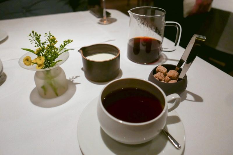 Sparrow Coffee