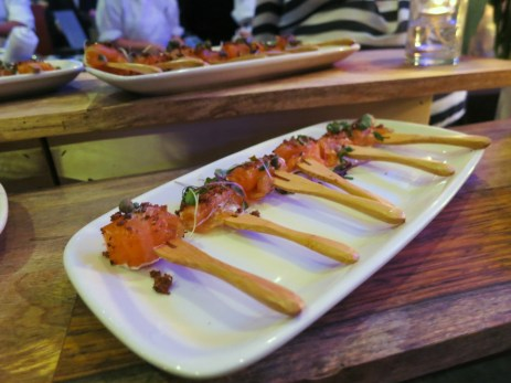 Untitled Supper Club at Grand Chefs Gala