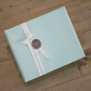 Cadeau Box