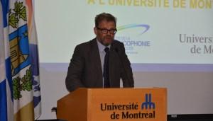 Nicolas Chibaeff, Consul général de France à Québec