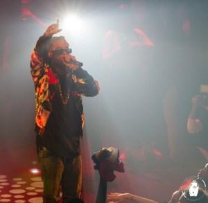 Concert de Kalash à Montréal