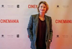 Astrid Whettnall - Crédit : Manon Lefevre-Mons