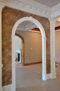 Wall Moldings | hairstylegalleries.com