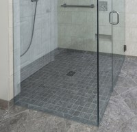 Curbless-Shower-Image-8 | Lou Vaughn Remodeling