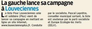 7 janvier 2014 - article du Parisien