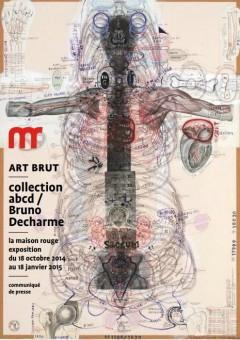 ART BRUT à Paris: l'Art pour tous à la Bastille.