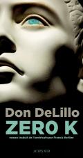 Failles fictionnelles derrière la banquise DON DElillo