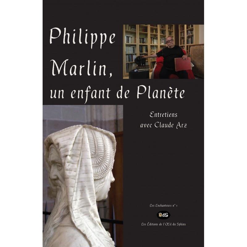 Philippe Marlin, itinéraire d'un pionnier de l'Imaginaire…