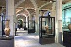 Новые Греческие, Этрусские и Римские античные залы.