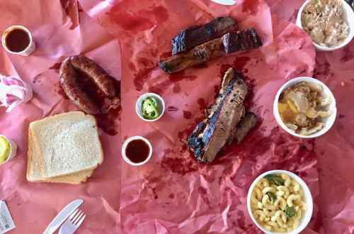 Lockhart's Central Texas-Style Barbecue