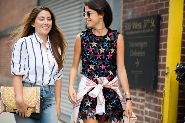 NYFW S/S 2016 Street Style (10)
