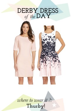 Kentucky Derby Dresses * What to wear to Derby
