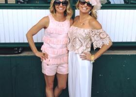 Kentucky Derby 142 * Lou What Wear * What to Wear to the Kentucky Derby