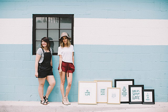 Creative Louisville * Chelcey Tate x Kaitlyn Bristowe Collaboration_0934