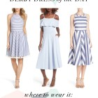 What to wear to Thurby * Churchill Downs
