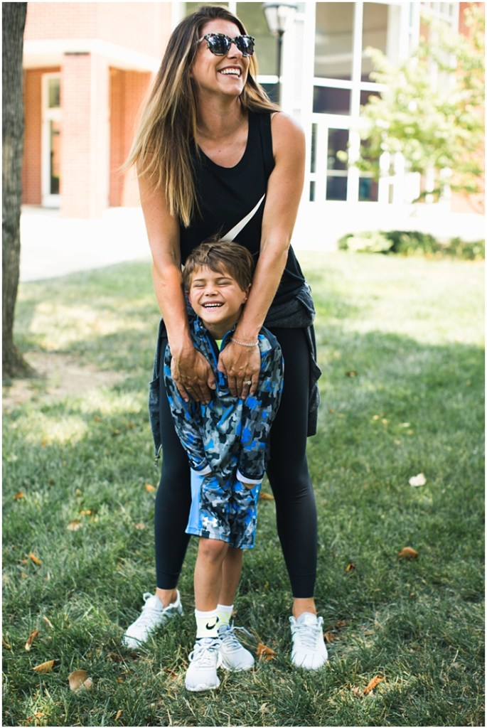 Kohl's Back to School * Nike and Under Armour for Boys (23)