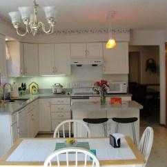 Lowes Kitchen Cabinets Sets For Sale 小厨房旧貌换新颜 还在进行时 南方朱槿的网上家园 After1