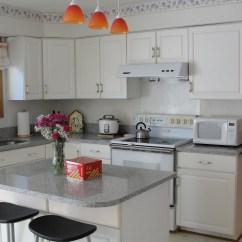 Lowes Kitchen Cabinets Shelves 小厨房旧貌换新颜 还在进行时 南方朱槿的网上家园 After2
