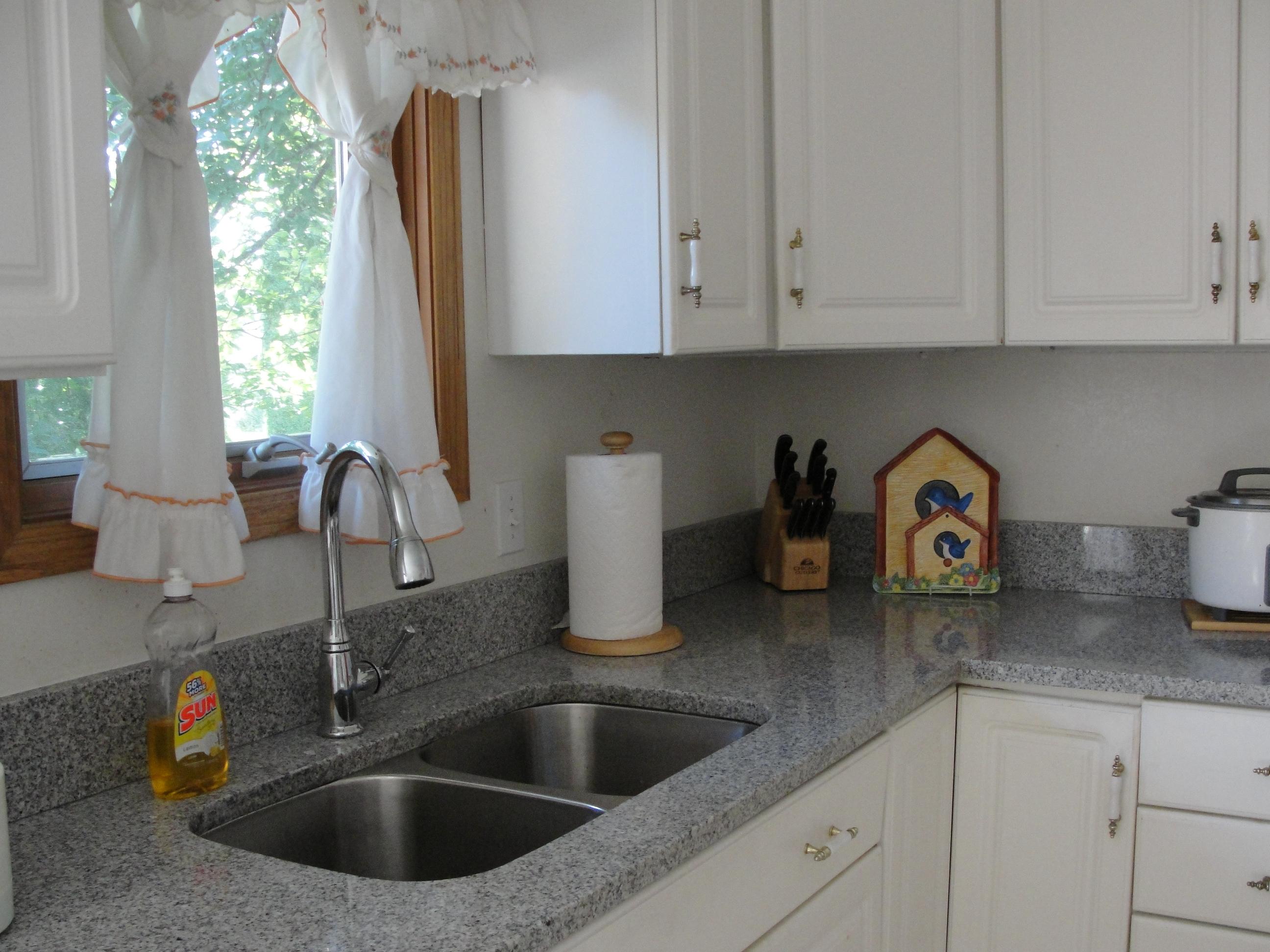 lowes kitchen cabinets rachael ray 小厨房旧貌换新颜 还在进行时 南方朱槿的网上家园 after3