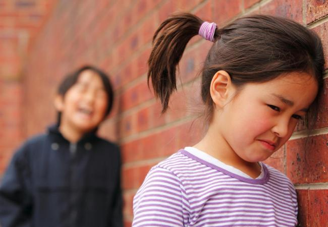5 Tips to Bully-Proof Your Child
