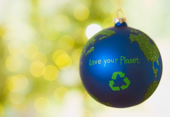 A Green Christmas: Tips for an Eco-Friendly Holiday