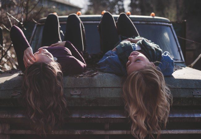10 of our Fav Gals' Night Ideas Your Girlfriends Will Love
