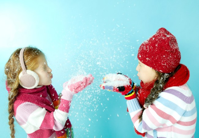 6 Holiday Crafts for Kids During Winter Break