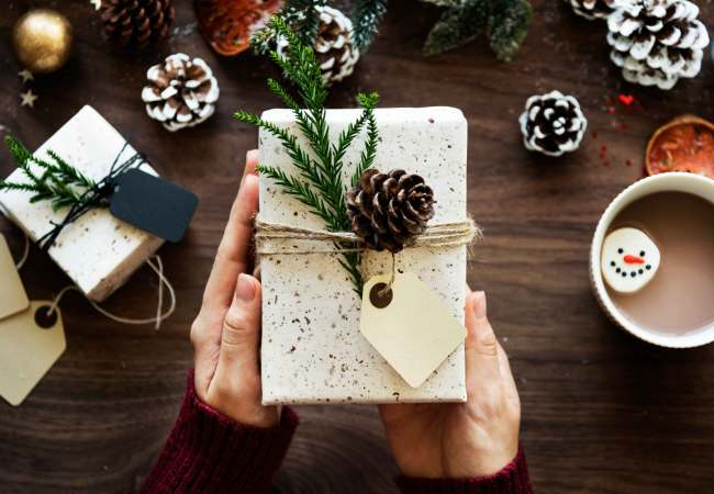 3 DIY Gift Ideas for the Holidays