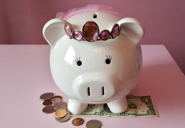 5 Tips on Teaching Kids to Save Money