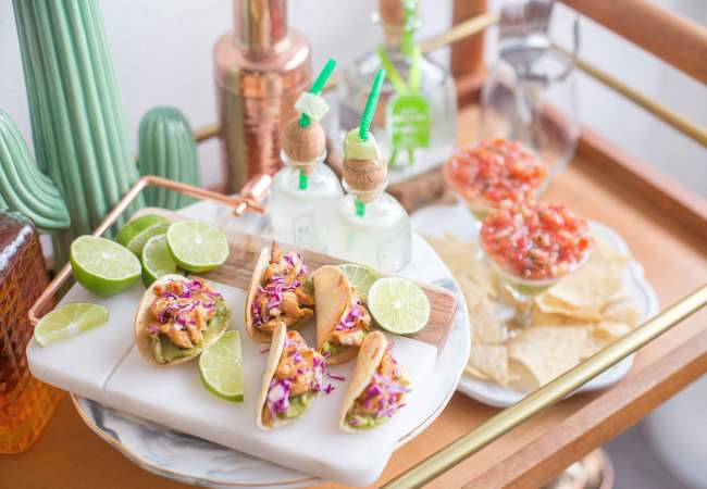5 Recipes to Try This Cinco de Mayo!